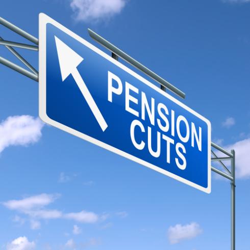 Festverzinsliche Rentenversicherung